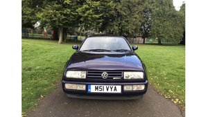 Picture of 1995 VW Corrado VR6 storm (rare)