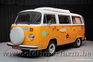 Picture of 1978 Volkswagen T2 '78 For Sale