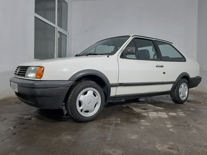 Picture of 1991 Volkswagen Polo Classic CL