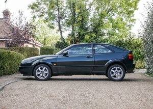 Picture of 1995 Volkswagen Corrado Storm For Sale by Auction