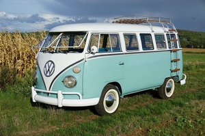 Picture of 1973 VW Combi T1 1500 For Sale by Auction