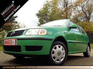 Picture of 2001 VW Polo 1.4 E Auto - Low Mileage / Cherished