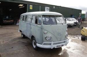 Picture of 1955  Have one to sell? Sell it yourself 1974 VW VOLKSWAGEN T1 SP SOLD