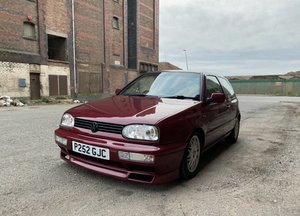 Picture of 1996 Mk3 Golf VR6
