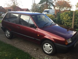 Picture of 1993 VW Polo mk2 CL Vindis