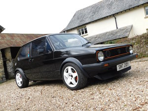Picture of 1983 VW Golf GTI Mk1 - race/hillclimb/track day spec - superb For Sale