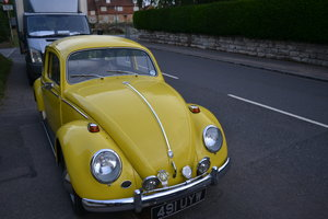 Picture of 1958 Beetle Rare classic untouched one owner bar me