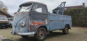 Picture of 1955 Volkswagen T1 Pickup, T1 Pritsche, Volkswagen Bus For Sale