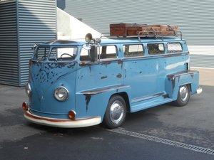 Picture of 1973 VW BAJA Van  very extraordinary! For Sale