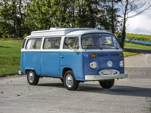 Picture of 1973 Volkswagen Type 2 Camper  For Sale by Auction