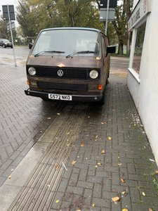 VW Project T25