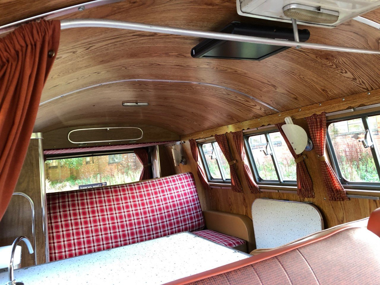 1965 VW Split Screen Camper For Sale (picture 2 of 6)