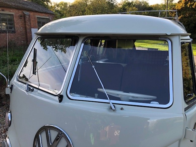 1965 VW Split Screen Camper For Sale (picture 6 of 6)