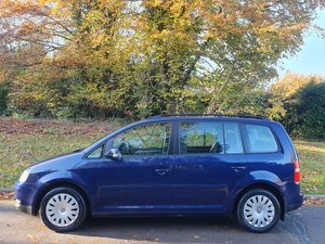 Picture of 2004 VW Touran TDi SE.. 6-Speed + 7 Seats.. One Owner + FSH SOLD
