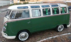 Picture of 1970 Samba replica For Sale