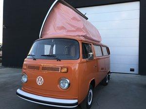 VW T2 - DORMOBILE CAMPER