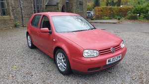 Picture of 2003 Volkswagen golf vw gt tdi mk4 130pd 6 speed 74k