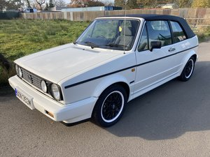 Picture of 1980 GOLF CABRIOLET