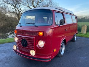 Picture of 2013 VOLKSWAGEN T1 T2 BAYWINDOW KOMBI CAMPERVAN * WESTFALIA LONG