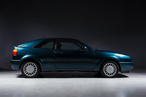 Picture of 1991 Volkswaguen Corrado G60