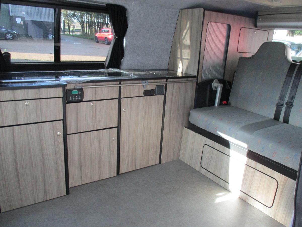 2006 VW Transporter - Day Van - Campervan For Sale (picture 3 of 6)