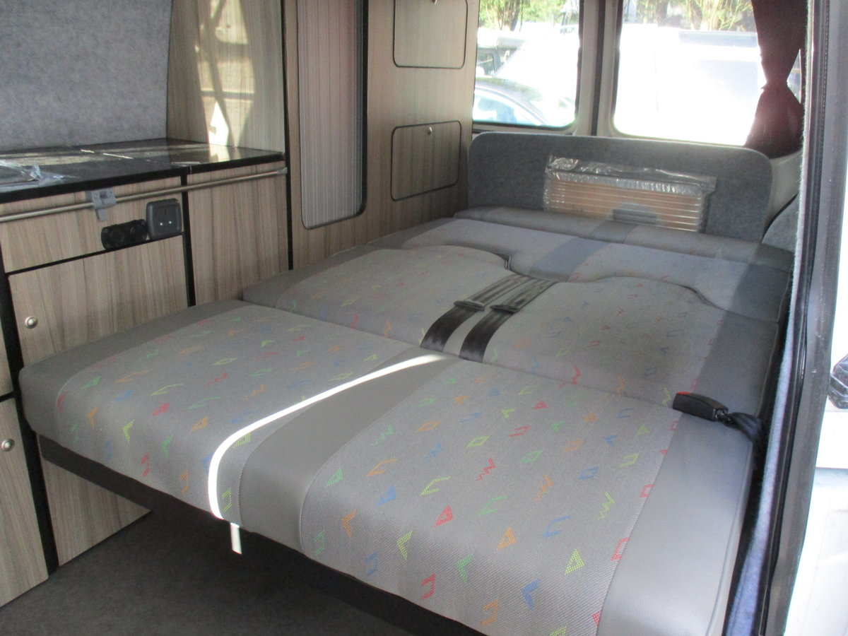 2006 VW Transporter - Day Van - Campervan For Sale (picture 4 of 6)