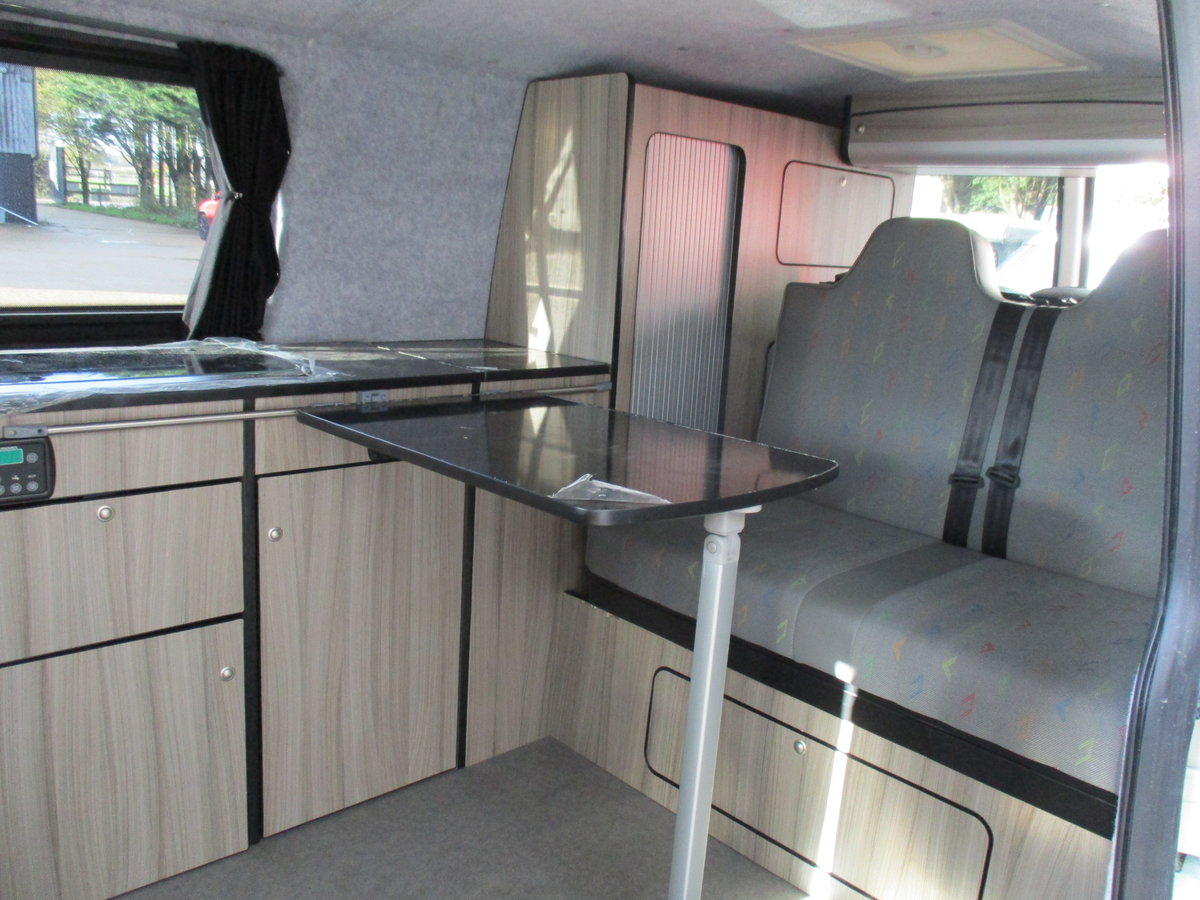 2006 VW Transporter - Day Van - Campervan For Sale (picture 5 of 6)