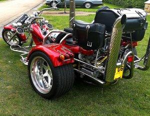 Rewaco HS4 1800cc