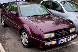 Picture of 1995 Volkswagen corrado VR6 96k mileage 2 owners