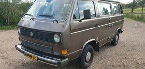 Picture of 1985 Volkswagen T3 Bus, VW T3 Westfalia, Volkswagen T25