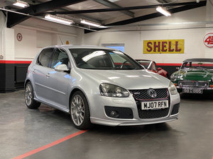 Picture of 2007 VW Golf GTI Mk5 Edition 30 /// 115k Miles For Sale