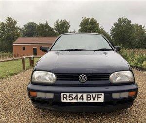 Picture of 1997 Volkswagen Golf 1.8 Auto MK3