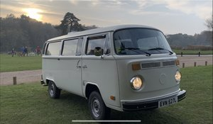 Picture of 1973 VW Type 2 Bay Window Auto