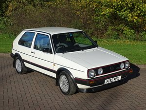 Picture of 1989 Volkswagen Golf GTi For Sale