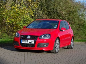 Picture of 2007 Volkswagen Golf GTi 2.0 T-FSI Edition 30 SOLD