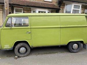 T2 minibus /camper