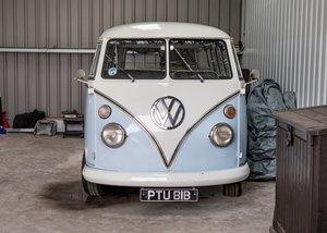 Picture of 1964 Volkswagen Split Screen T1 21 window Samba