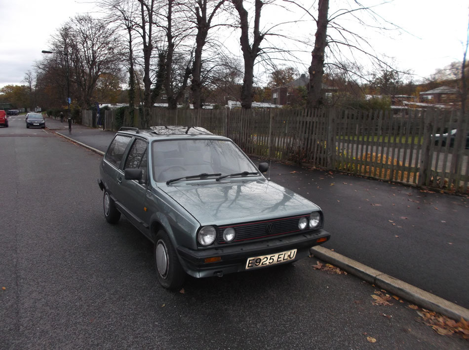 Picture of 1988 VW Polo Ranger hatchback For Sale