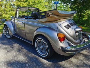Picture of 1979 Volkswagen Beetle Convertible For Sale