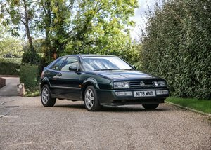 Picture of 1995 Volkswagen Corrado Storm SOLD by Auction