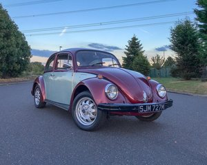Picture of 1974 VW Beetle 1303a 1200cc