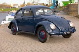Picture of 1953 Volkswagen Beetle, VW Kafer, VW V Beetle SOLD