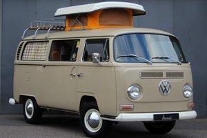 Picture of 1970 VW T2 Westfalia Camper LHD