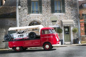 Picture of 1963 COMBI PICK-UP / FORMULE V