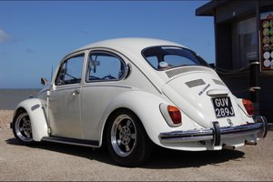 Volkswagen Beetle 1300cc original 54k