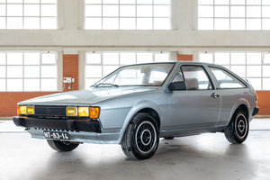 Picture of 1983  Volkswagen Scirocco GTI (Mk.II)