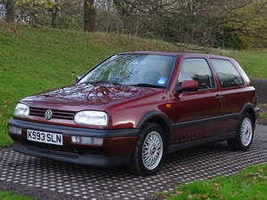 Picture of 1993 Volkswagen Golf VR6 SOLD