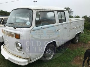 Picture of 0000 VW Kombi Pick Up For Sale