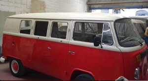 Picture of 1979 Camper bus For Sale