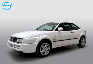 Picture of 1995 Volkswagen Corrado VR6 • 2 owners • 31,100 miles • SOLD